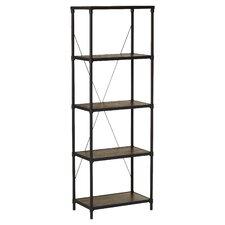 """Lockhart 72"""" Etagere Bookcase"""