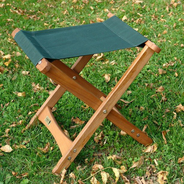 Byer Of Maine Pangean Folding Garden Stool Wayfair