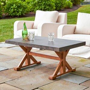 Mancini Rectangular Coffee Table