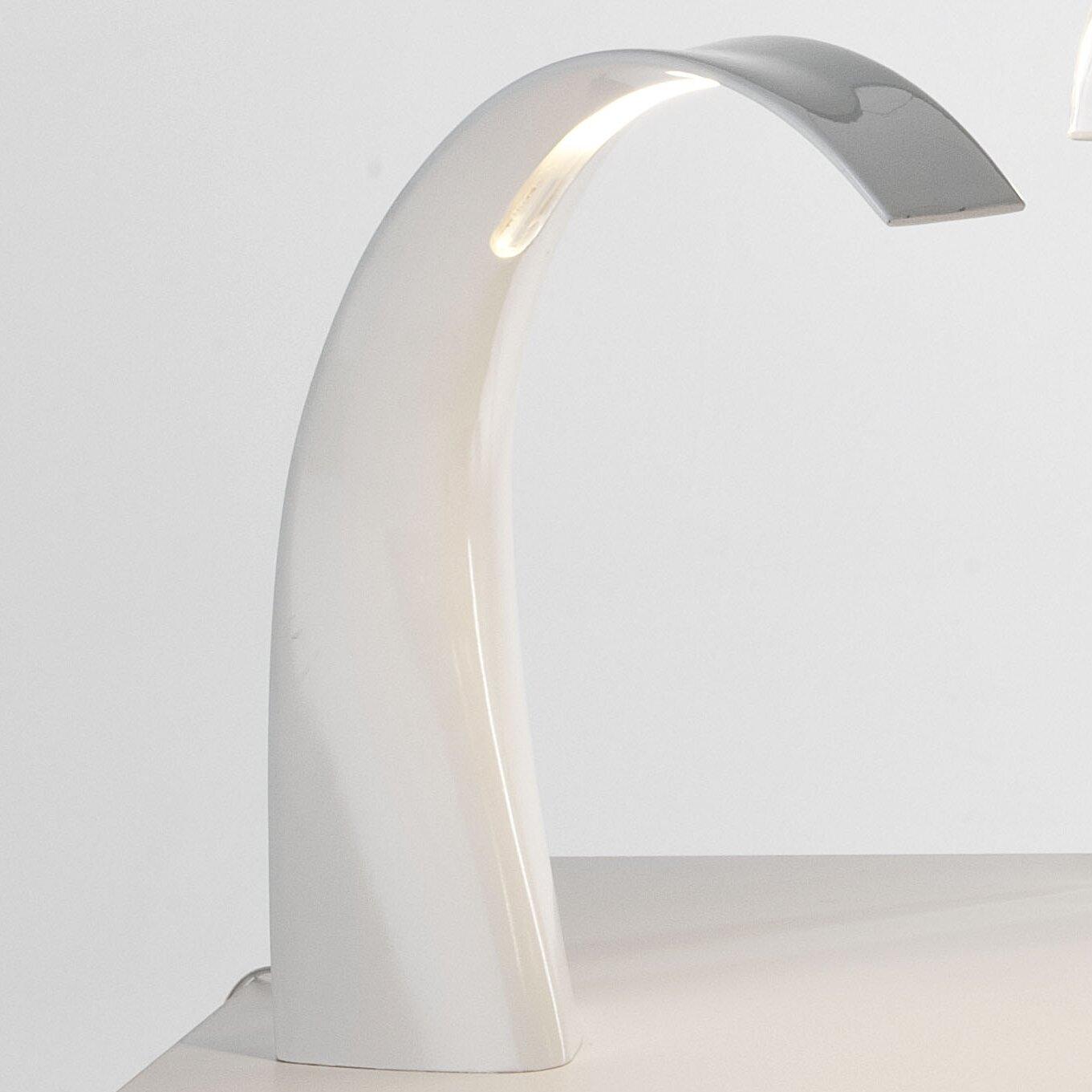 Taj Mini Led Table Lamp Reviews Allmodern