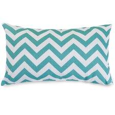 Peirce Chervon Lumbar Pillow