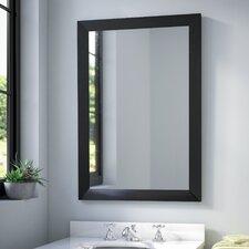 Contemporary Rectangle Vanity Wall Mirror