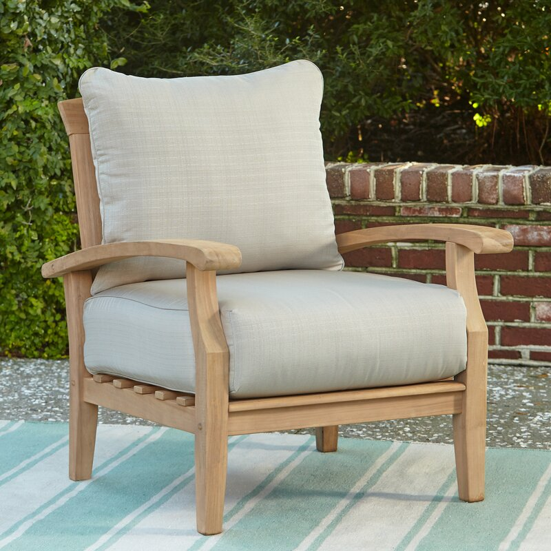 Superior Summerton Teak Chair