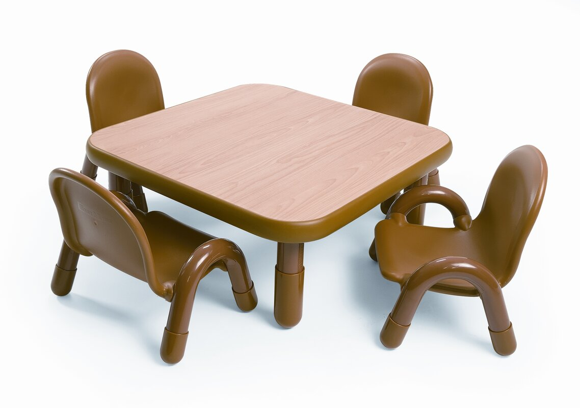 Toddler table and chair - Default_name