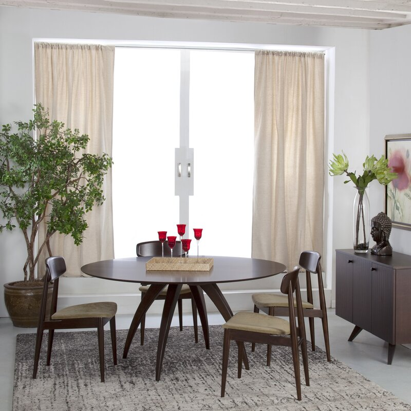 Saloom Furniture Ella Dining Table & Reviews