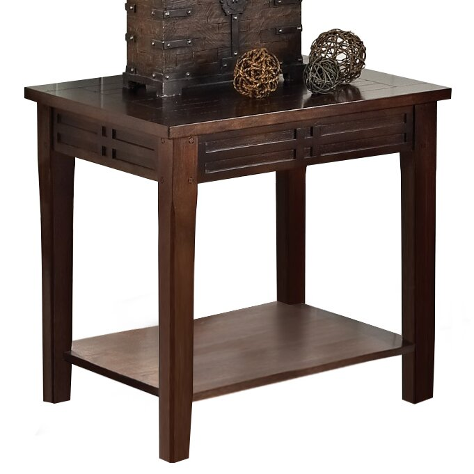 ... Patio World Riverside Ca By World Menagerie Riverside End Table Amp  Reviews Wayfair Ca ...