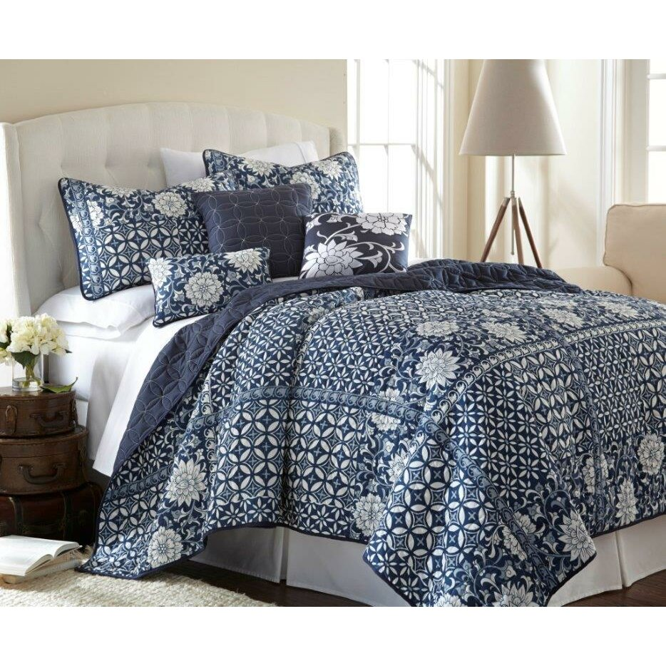 Alcott Hill Willsboro Zion Quilt Set Amp Reviews Wayfair Ca