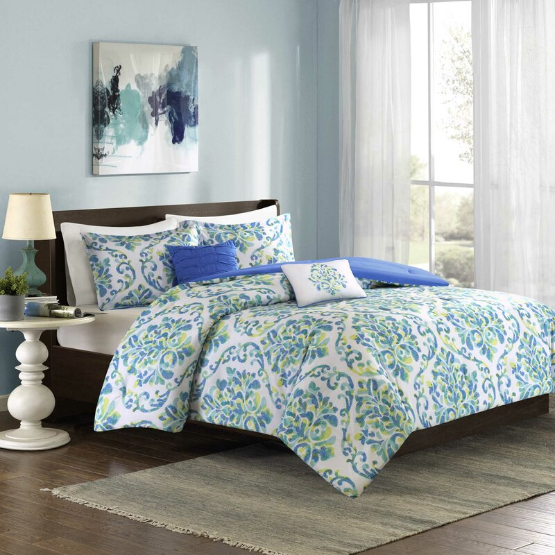 intelligent design bedding sets you'll love   wayfair