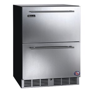 24-inch 5.2 cu. ft. Undercounter Refrigerator