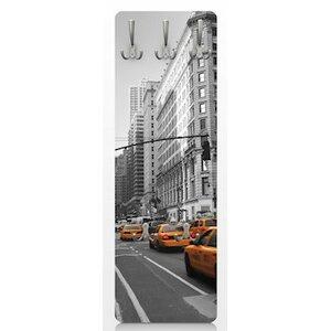 Wandgarderobe New York