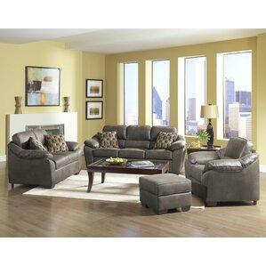 Serta Upholstery Living Room Sets Youll Love Wayfair - Wayfair living room sets