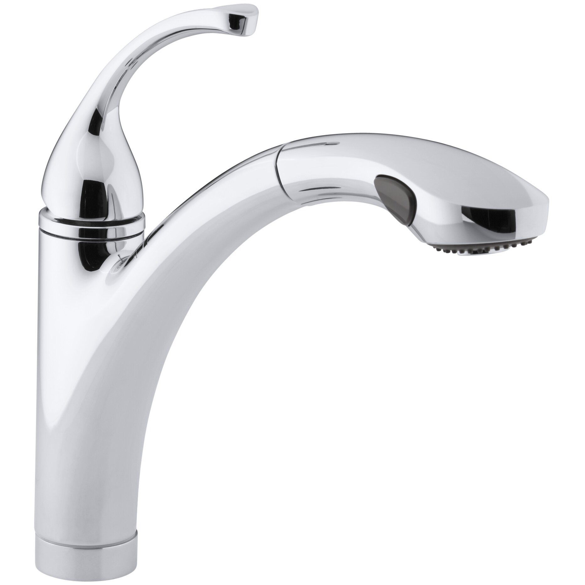 fort singlehole or 3hole kitchen sink faucet with 101