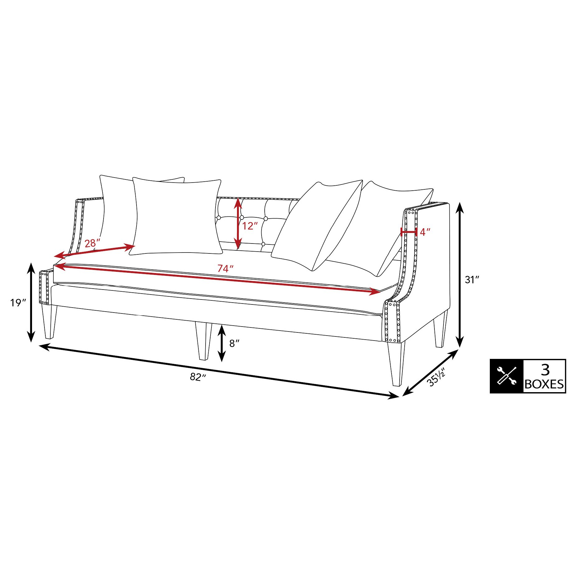 Bed Clipart 1032 furthermore Novella Series 14 Set Of 2 Chairs In Red Color By Nilkamal 1530479 likewise SEMA SOFA SET as well Modern Accessories Halo Modern L s Modern Furniture Store Ct Modern Chendaliers 475 as well Furniture Drawings Beds. on sofa beds for kids