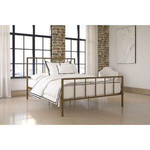 nikole queen platform bed - Platform Queen Bed Frames