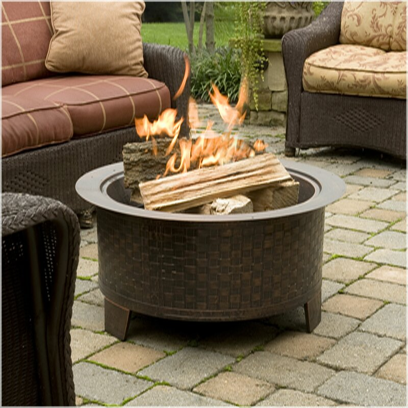 Wood Burning Patio Fire Pits perfect wood burning patio fire pits outdoor product w tan stone
