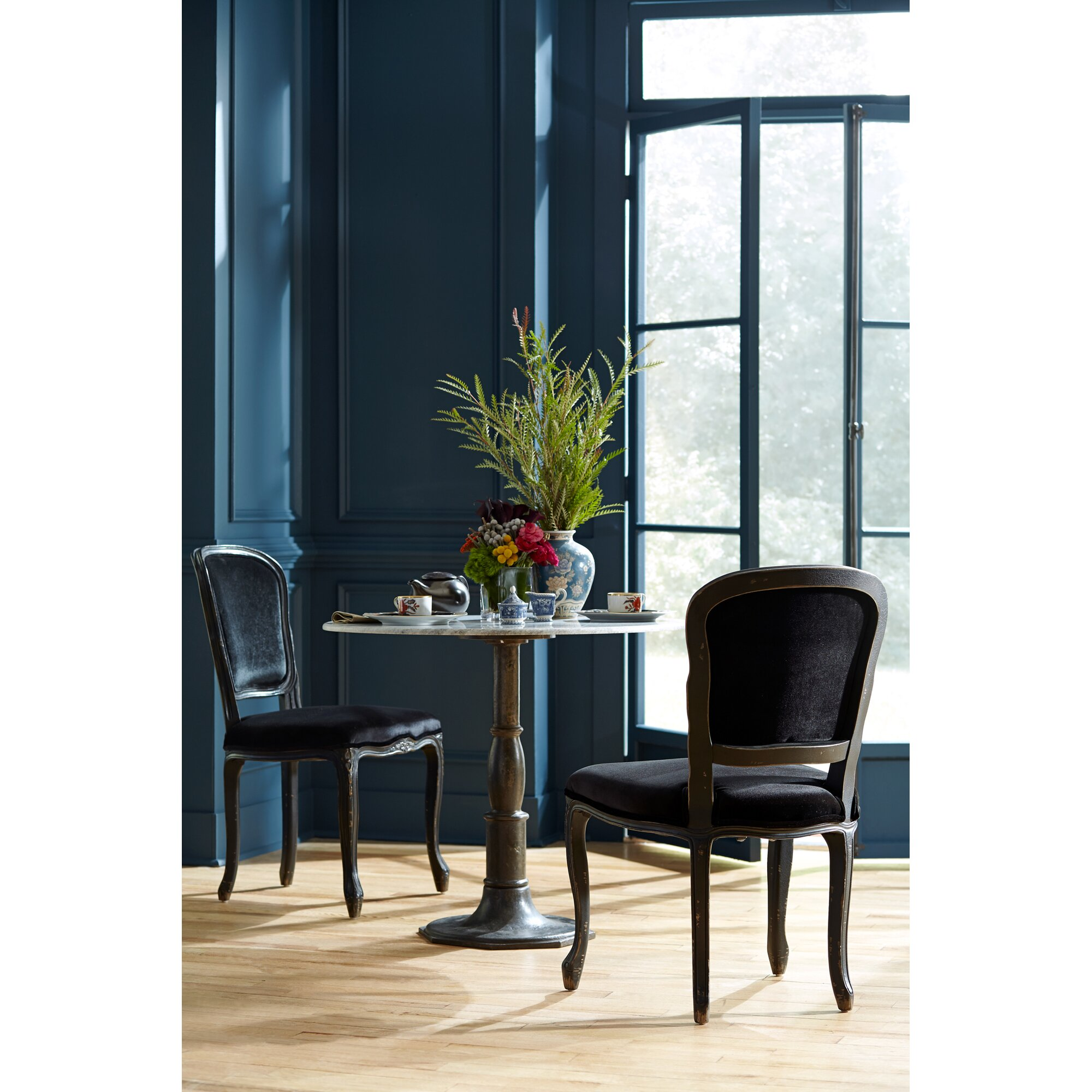 dCOR design Lucy Bistro Dining Table Reviews Wayfair