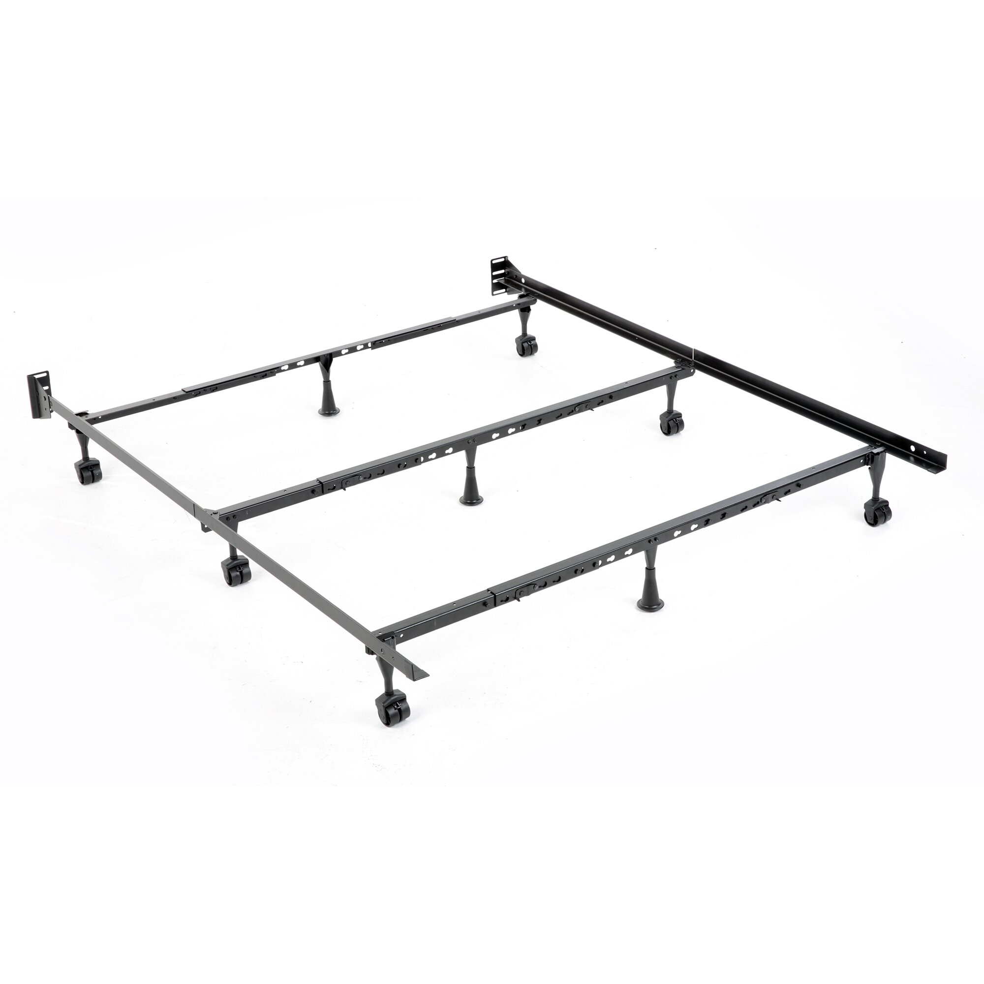 Fashion Bed Group Folding Bed Frame Reviews Wayfair