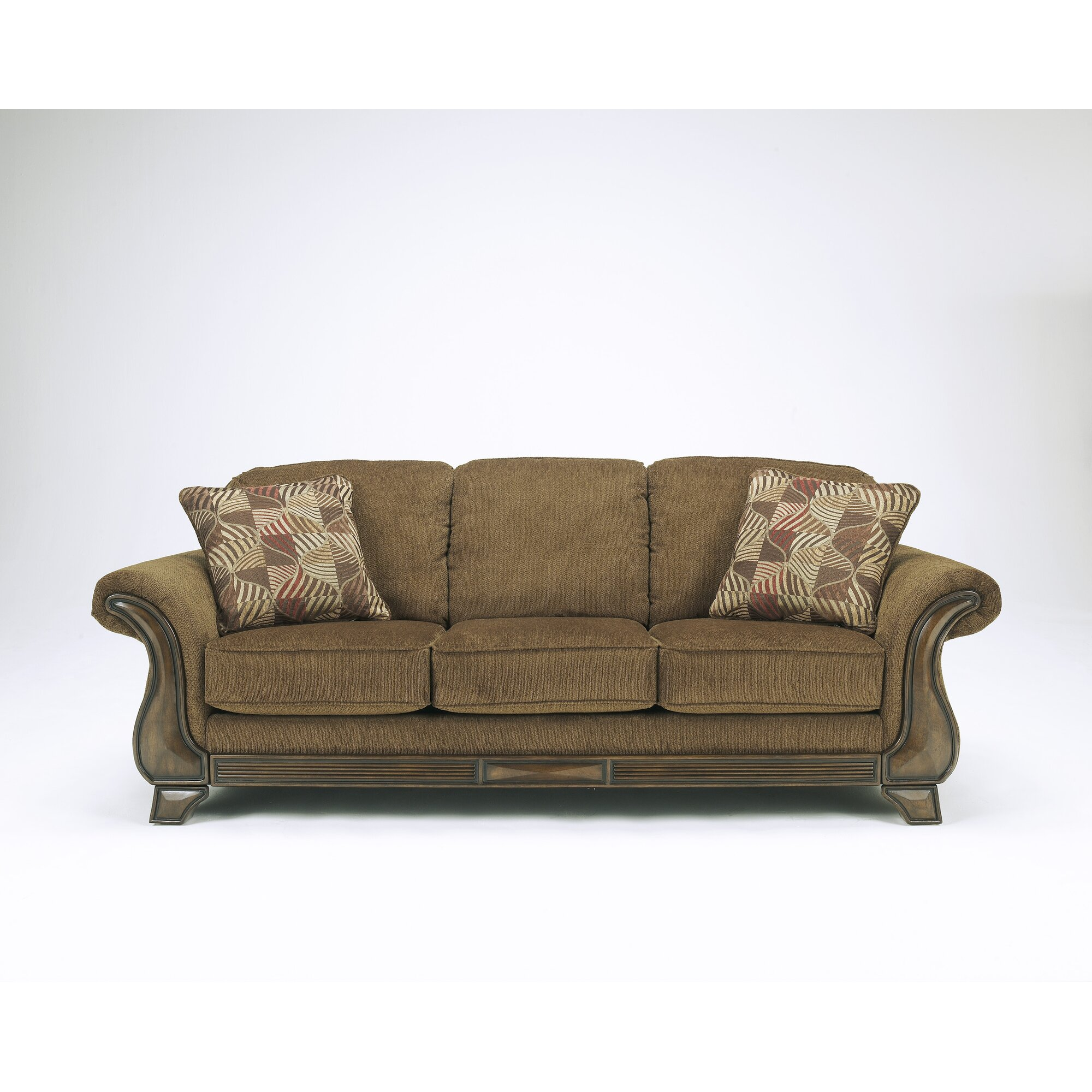 Signature Design by Ashley Elberta Sofa & Reviews | Wayfair