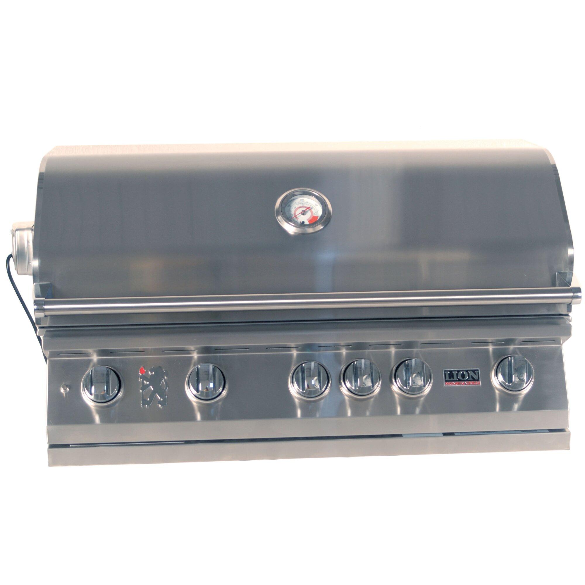 kitchenaid 2 burner model 720 0891b gas grill review. dyna glo 5 ...