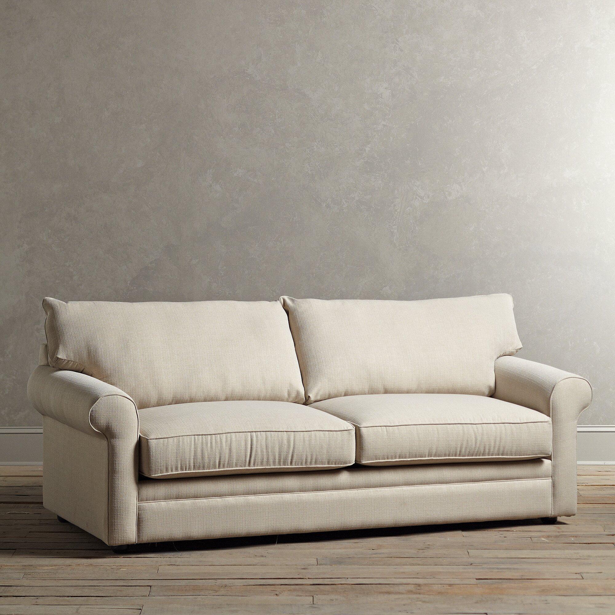 Birch Lane Newton Sleeper Sofa Amp Reviews Wayfair