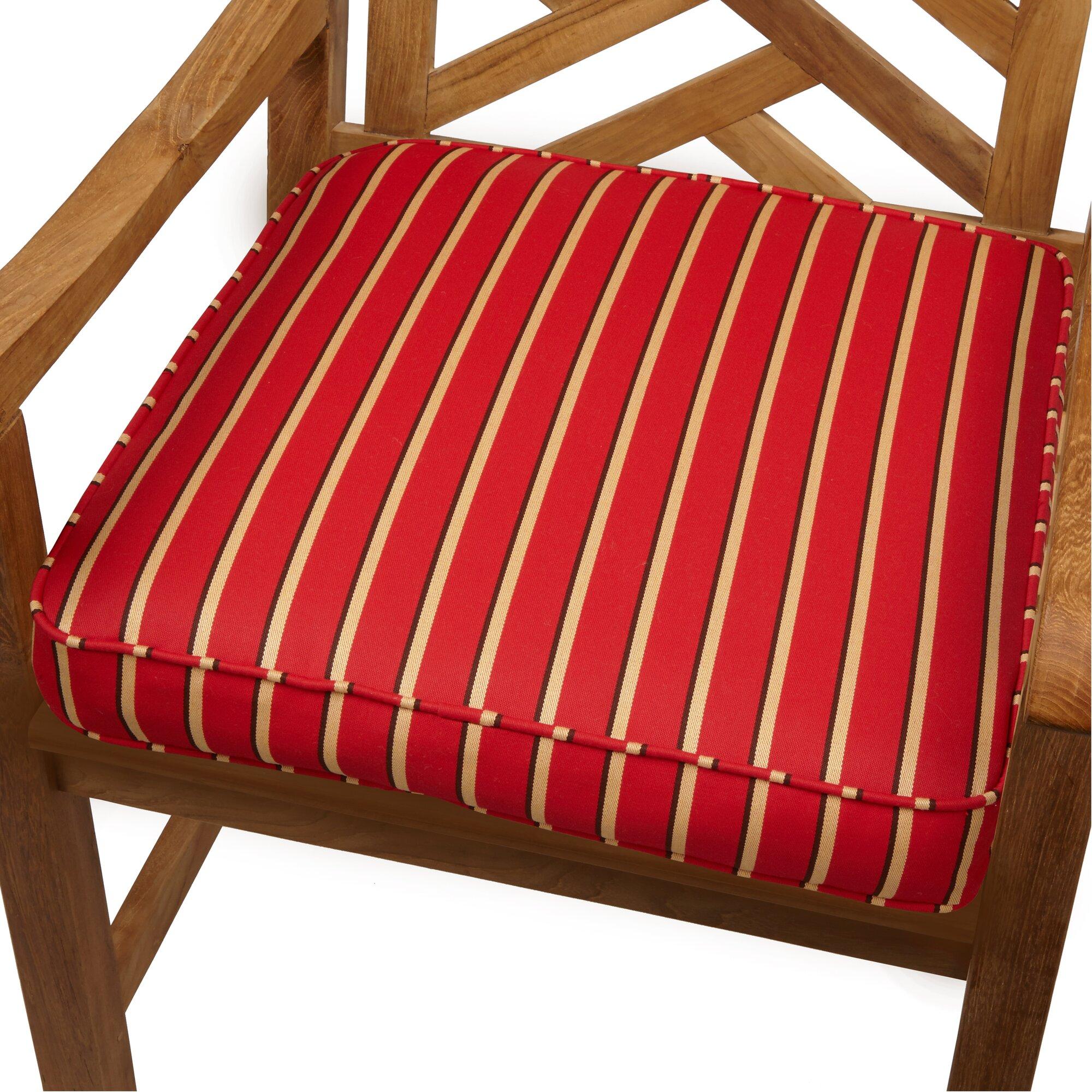 sunbrella outdoor chair cushions outdoor designs