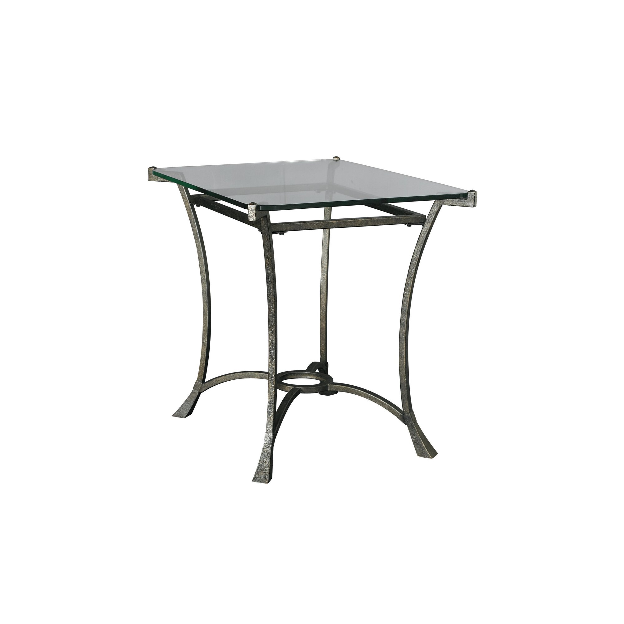 Hammary Sutton End Table Amp Reviews Wayfair
