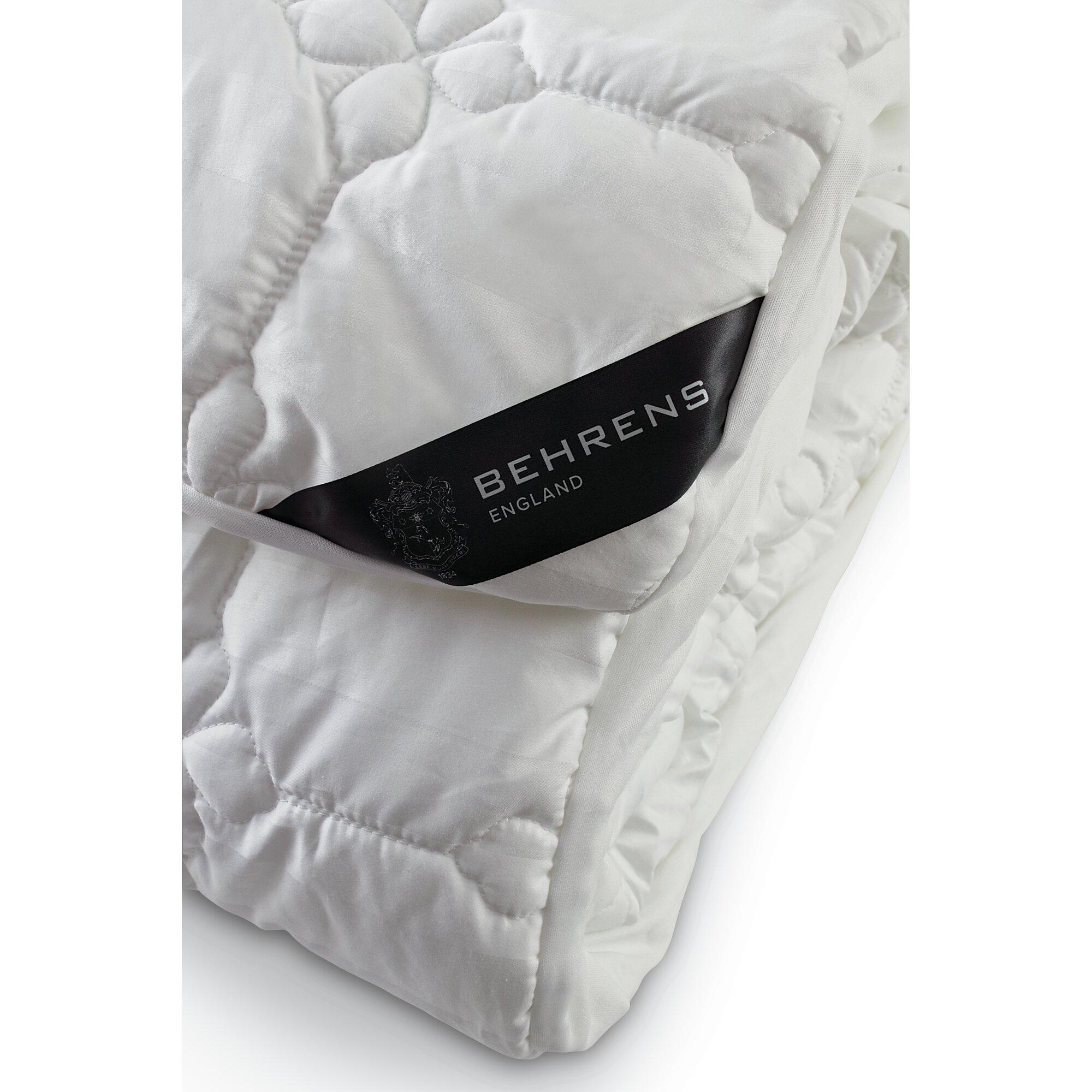 full protection mattress pad