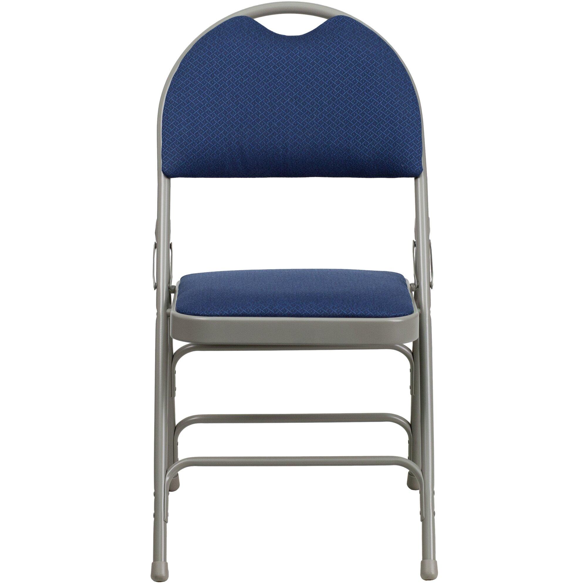 Flash Furniture Hercules Series Folding Chair & Reviews