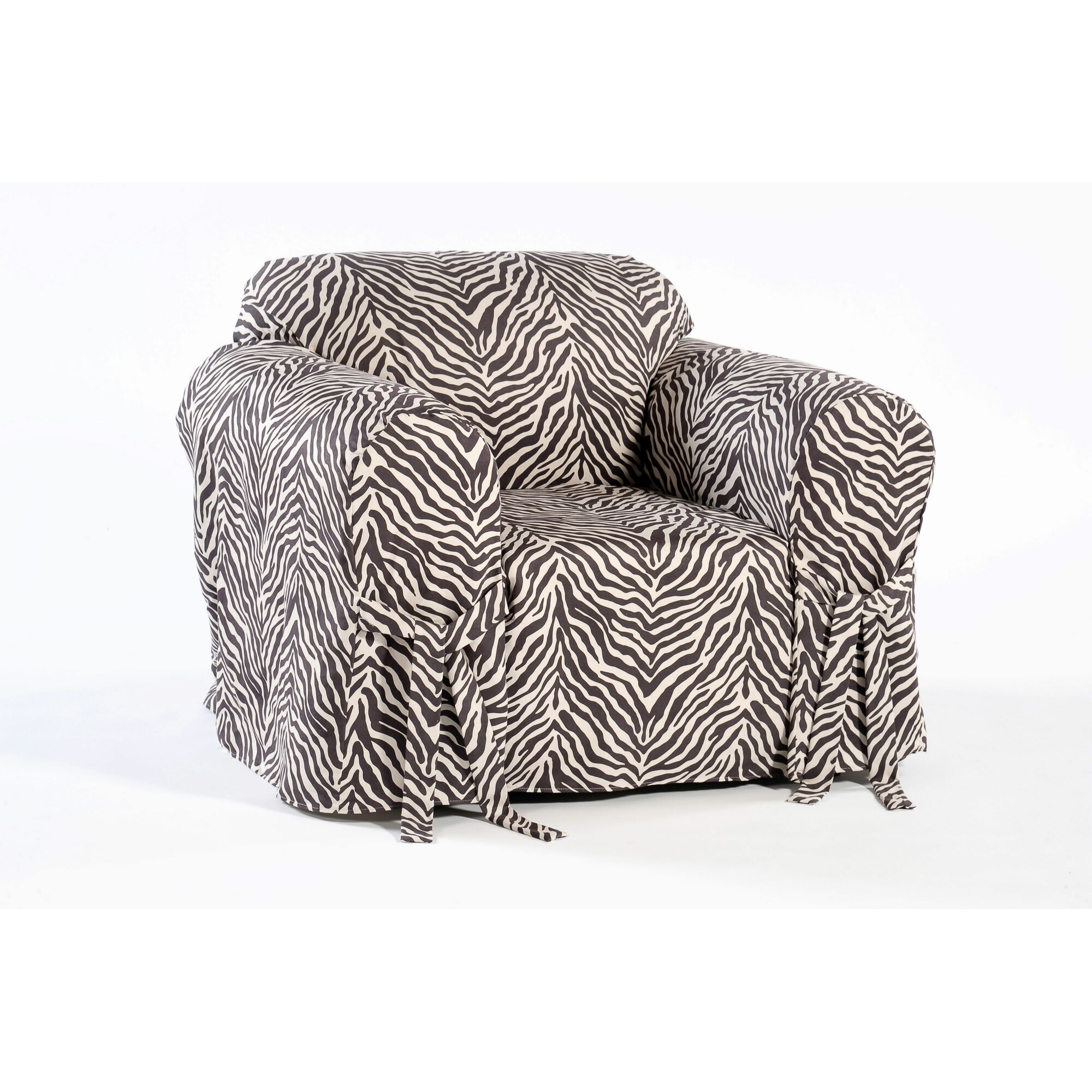 Animal Print Chair Covers Zebra Print Chair Covers Promotion Shop