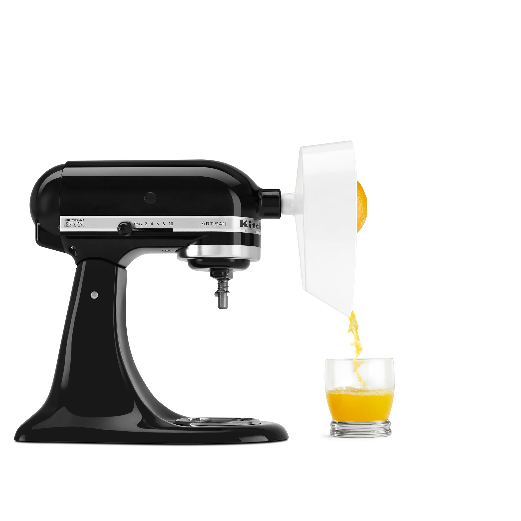 KitchenAid Citrus Juicer Mixer Attachment & Reviews | Wayfair
