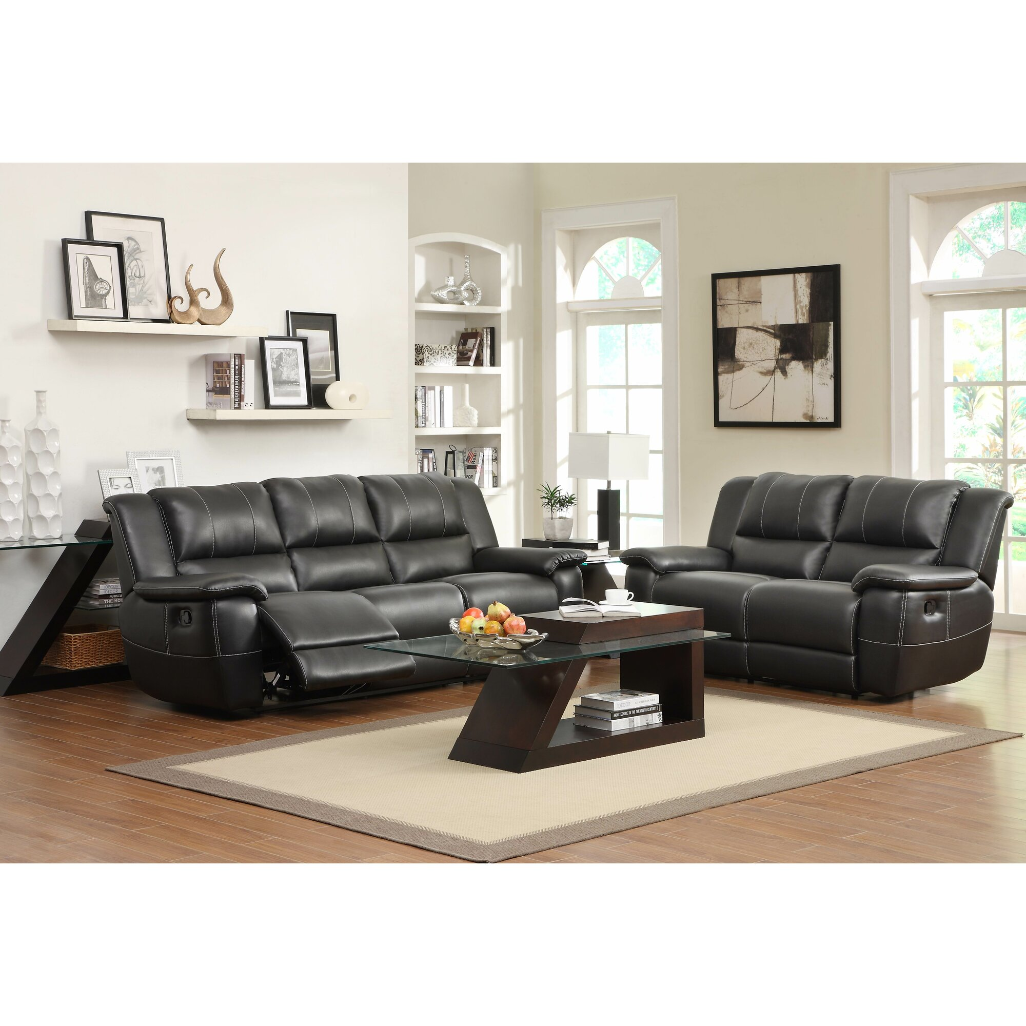 Woodhaven Hill Cantrell Living Room Collection Reviews Wayfair .