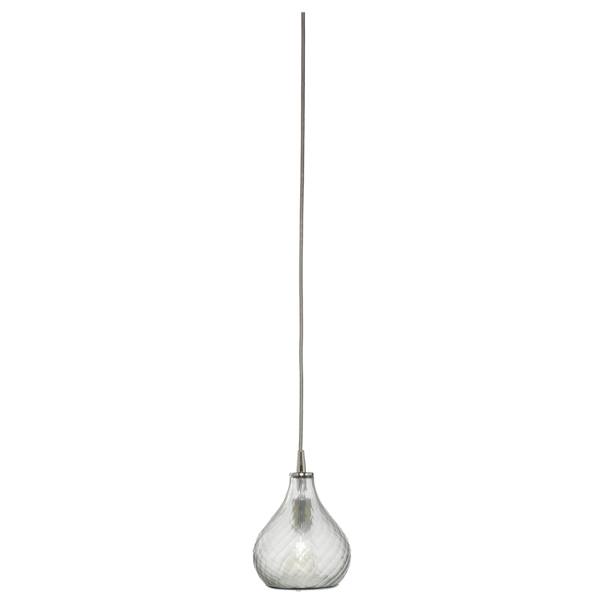 Jamie Young Company Cloud 1 Light Mini Pendant Amp Reviews