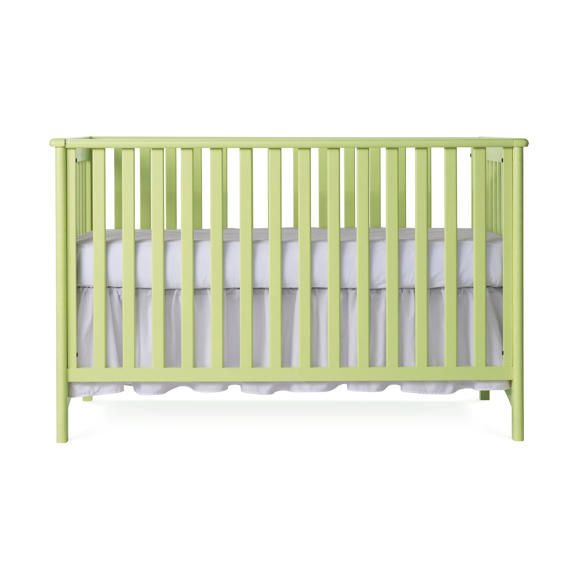 Child Craft London Stationary 3 In 1 Convertible Crib