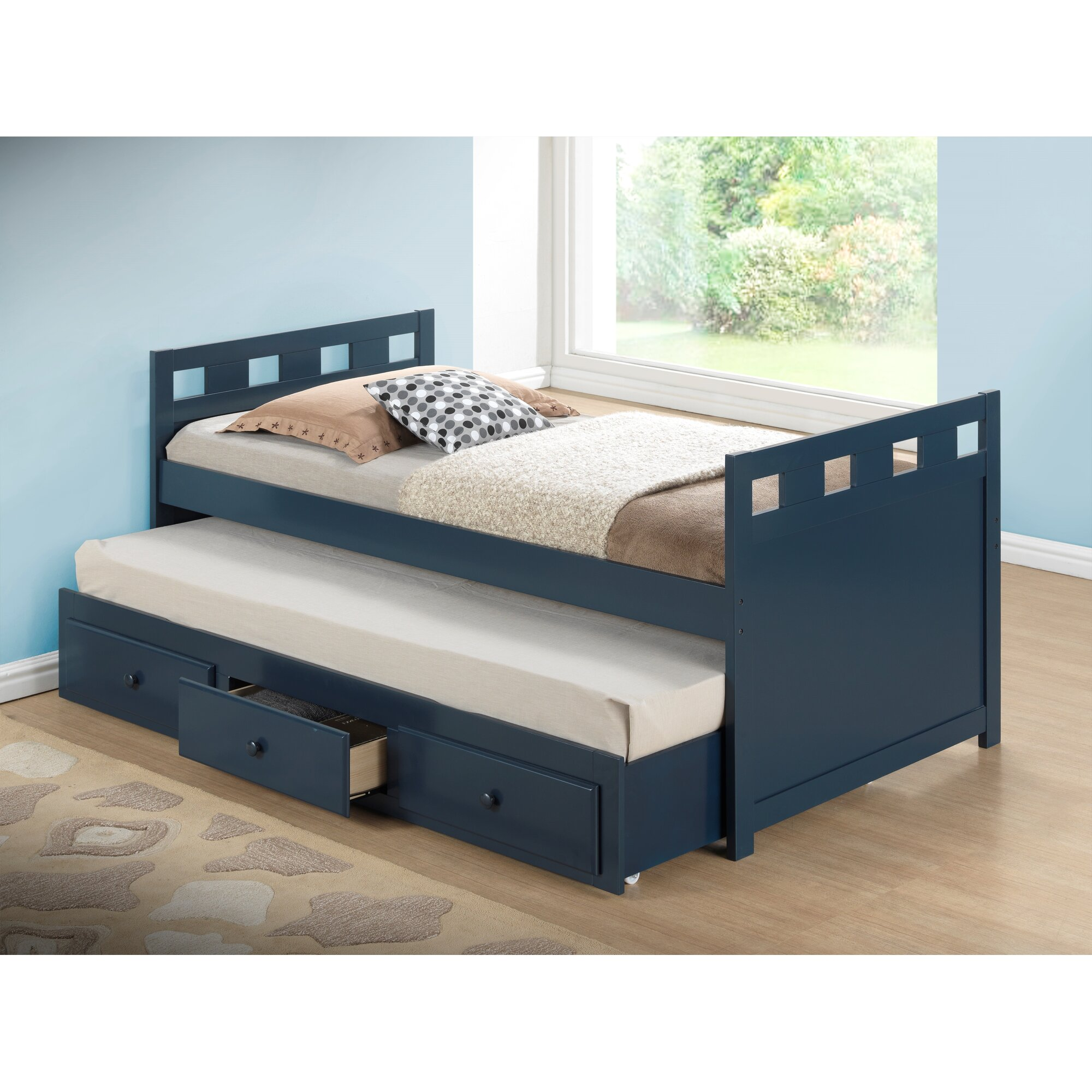 broyhill beds