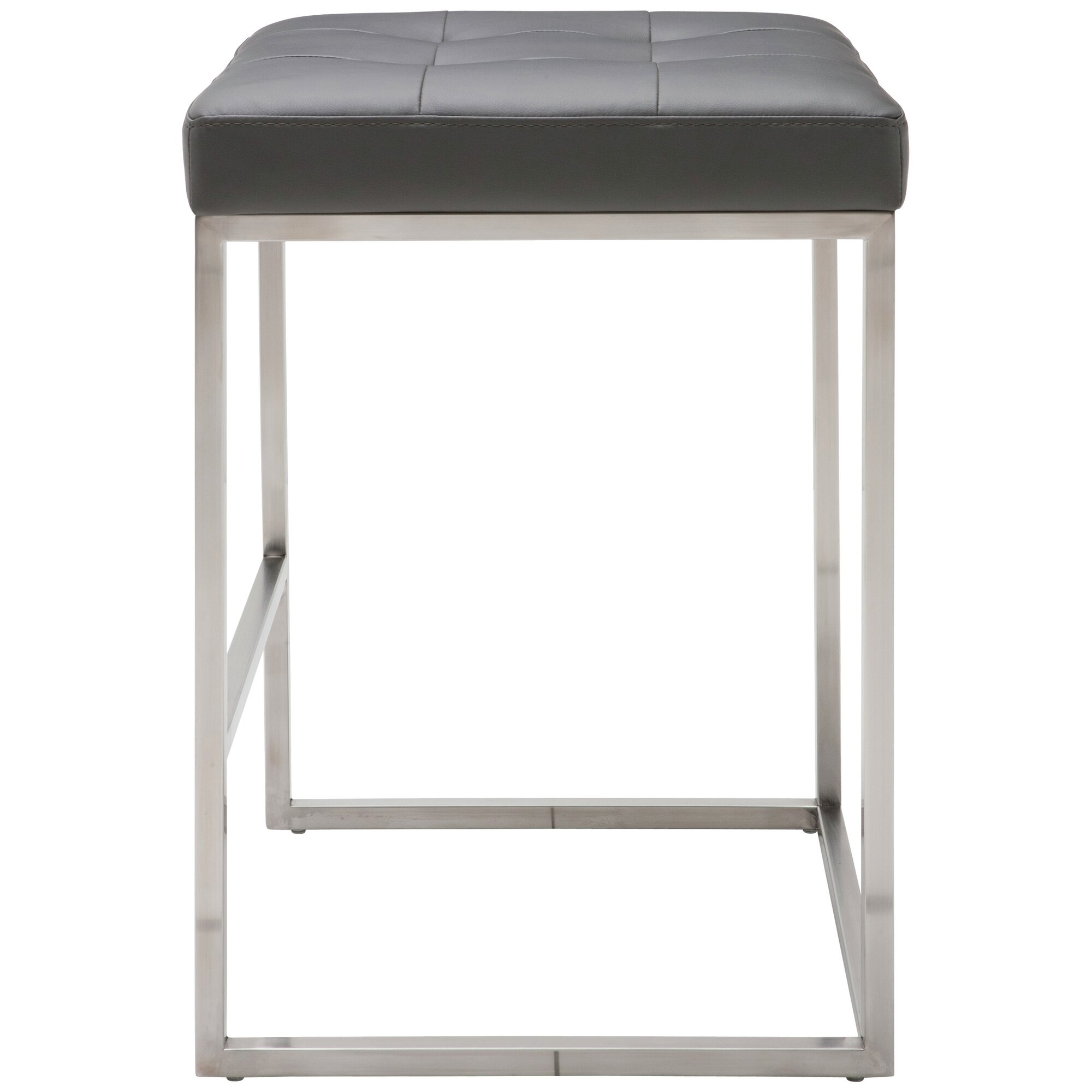 Nuevo Chi 25 75 Quot Bar Stool Amp Reviews Wayfair Ca