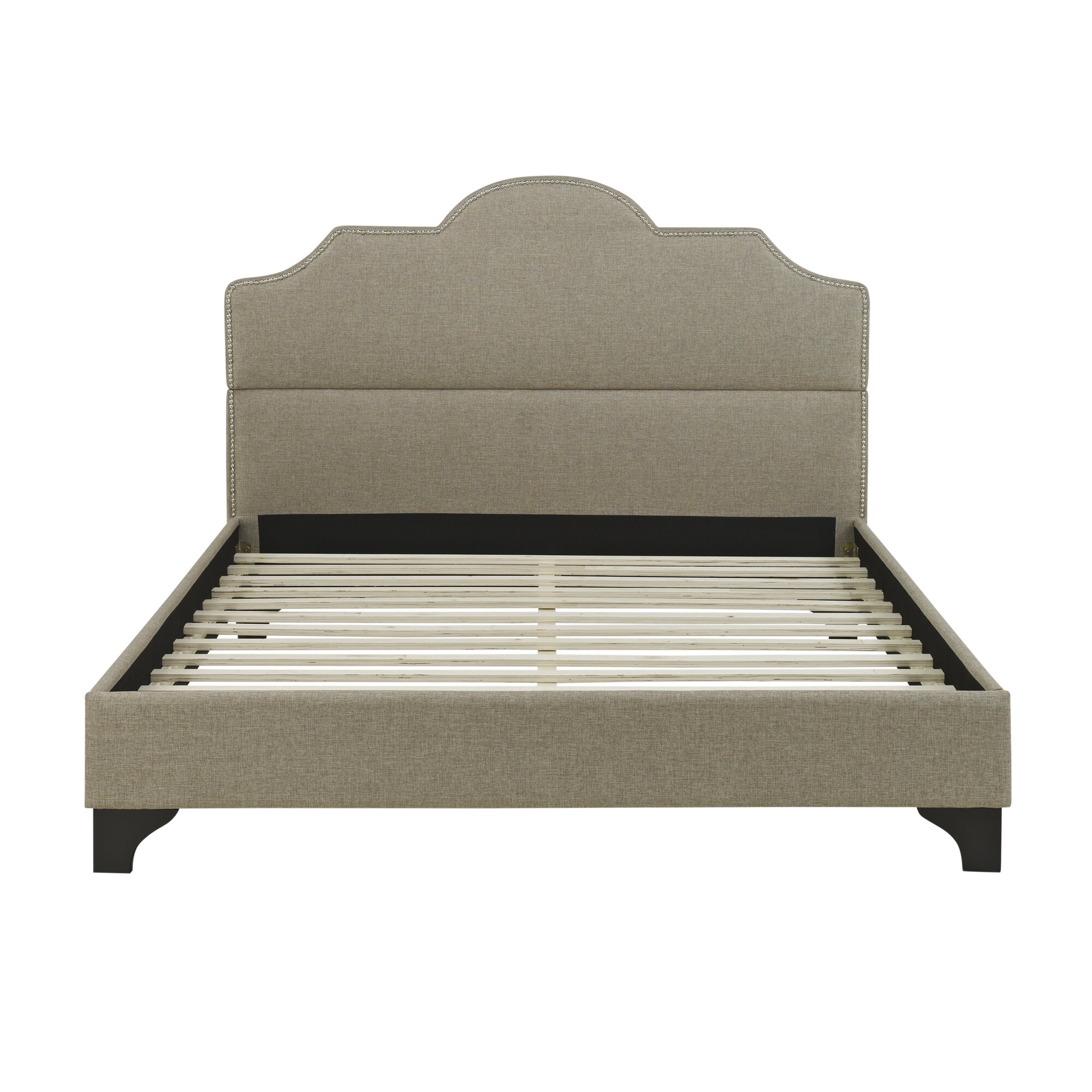 Eco lux upholstered platform bed reviews for Furniture 2000 antioch ca