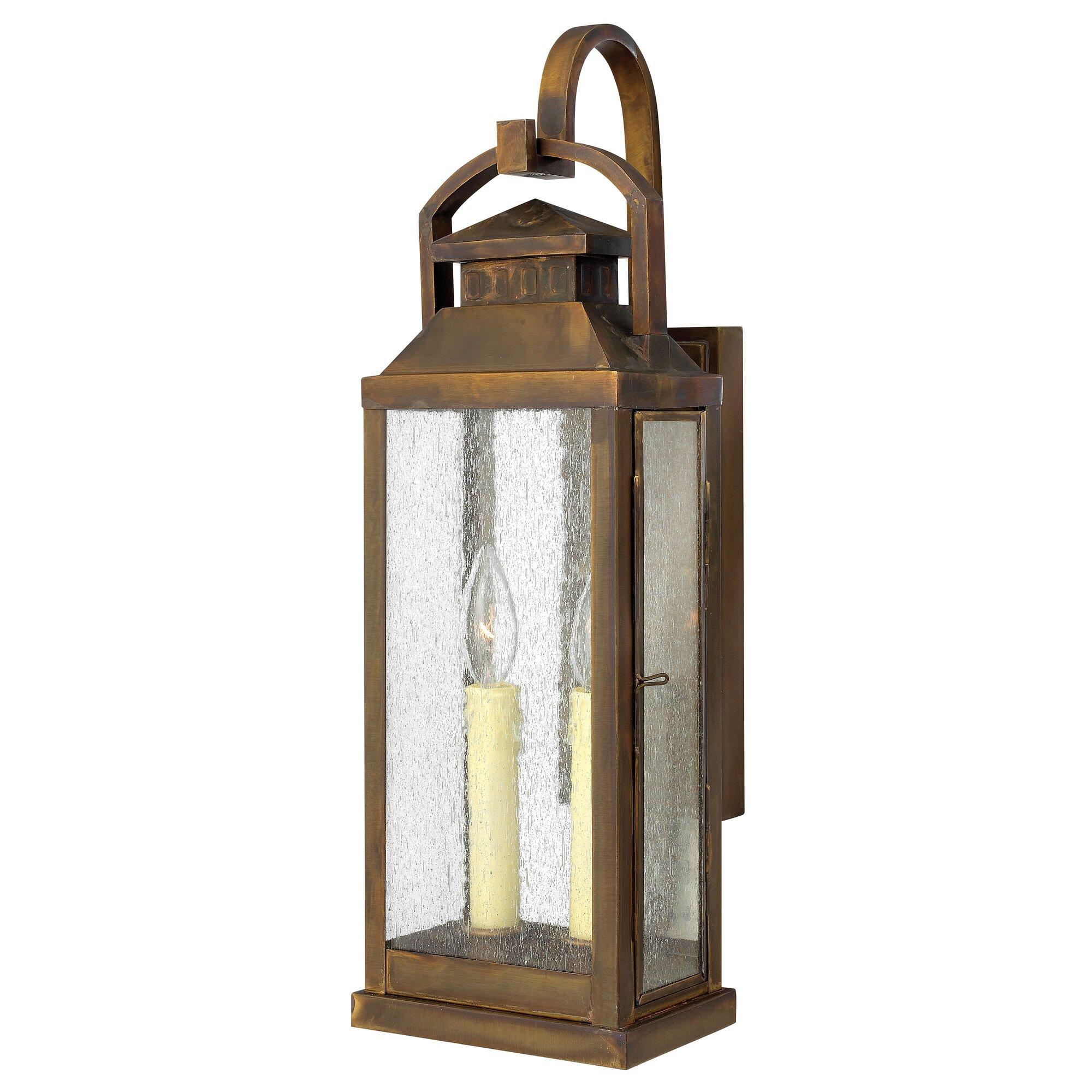 Anchorage Lantern