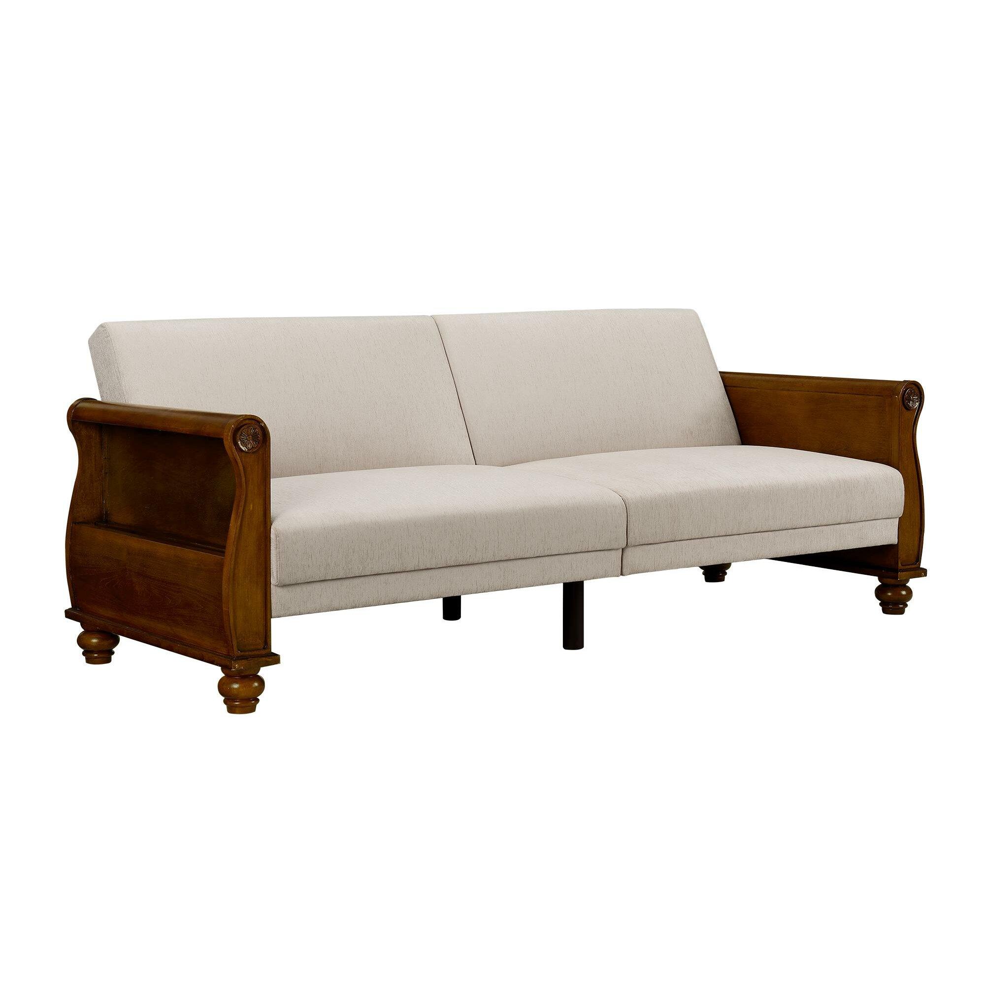 Dhp Frisco Sleeper Sofa Amp Reviews Wayfair
