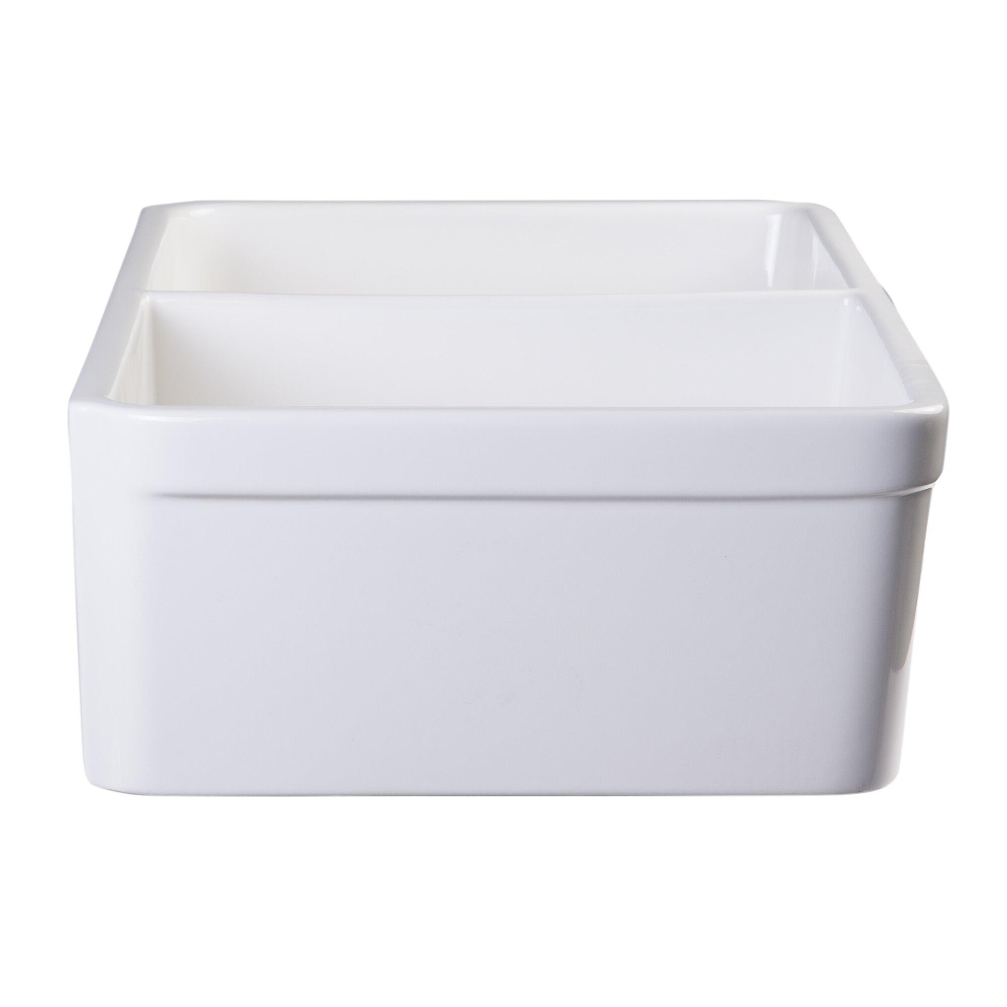 Plastic Sink Basin Tularosa 2017
