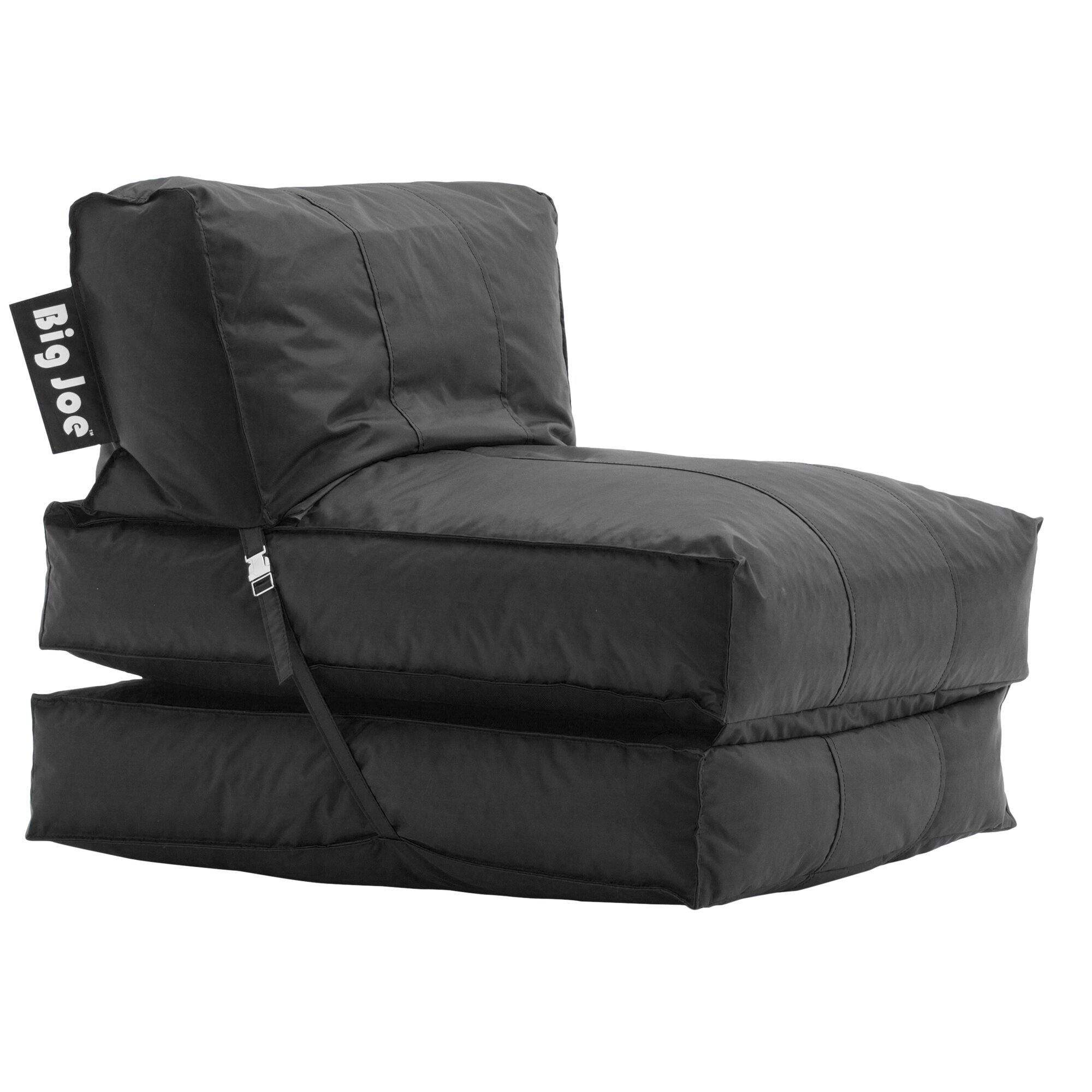 Comfort Research Big Joe Bean Bag Lounger Amp Reviews Wayfair