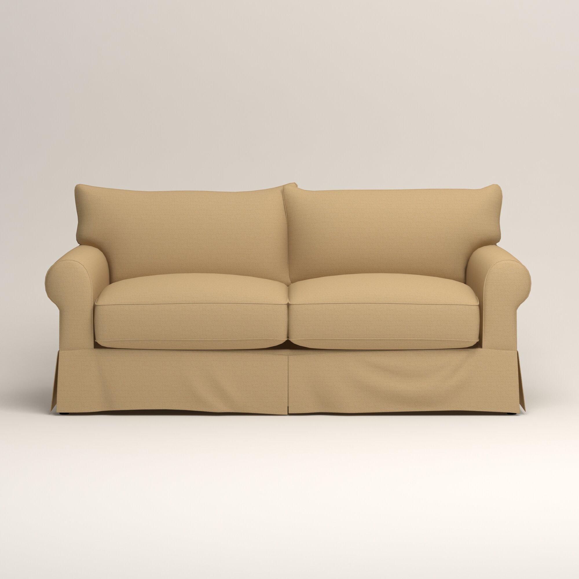 Birch Lane Jameson Sleeper Sofa Reviews
