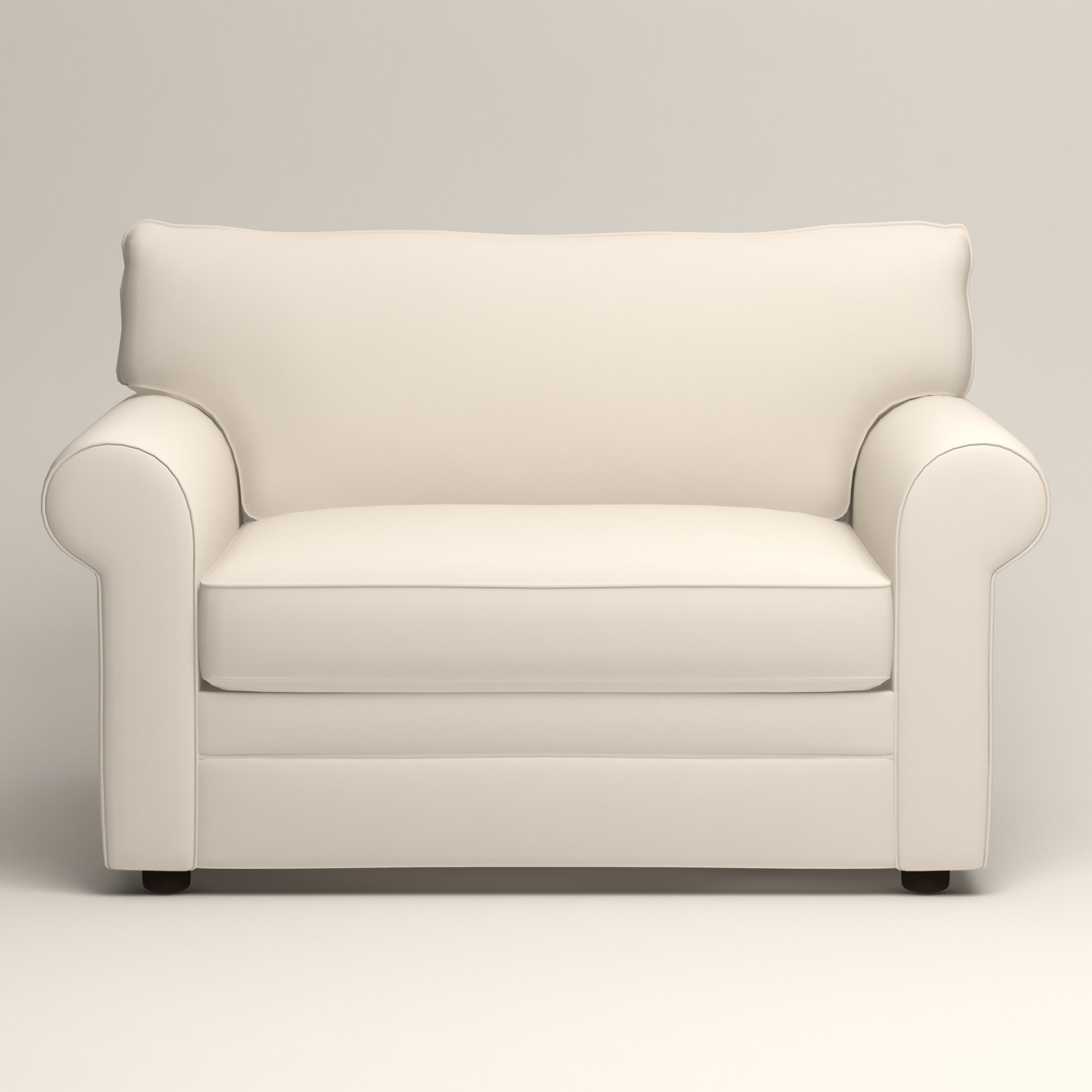Birch Lane Newton Grand Chair And A Half Amp Reviews Wayfair