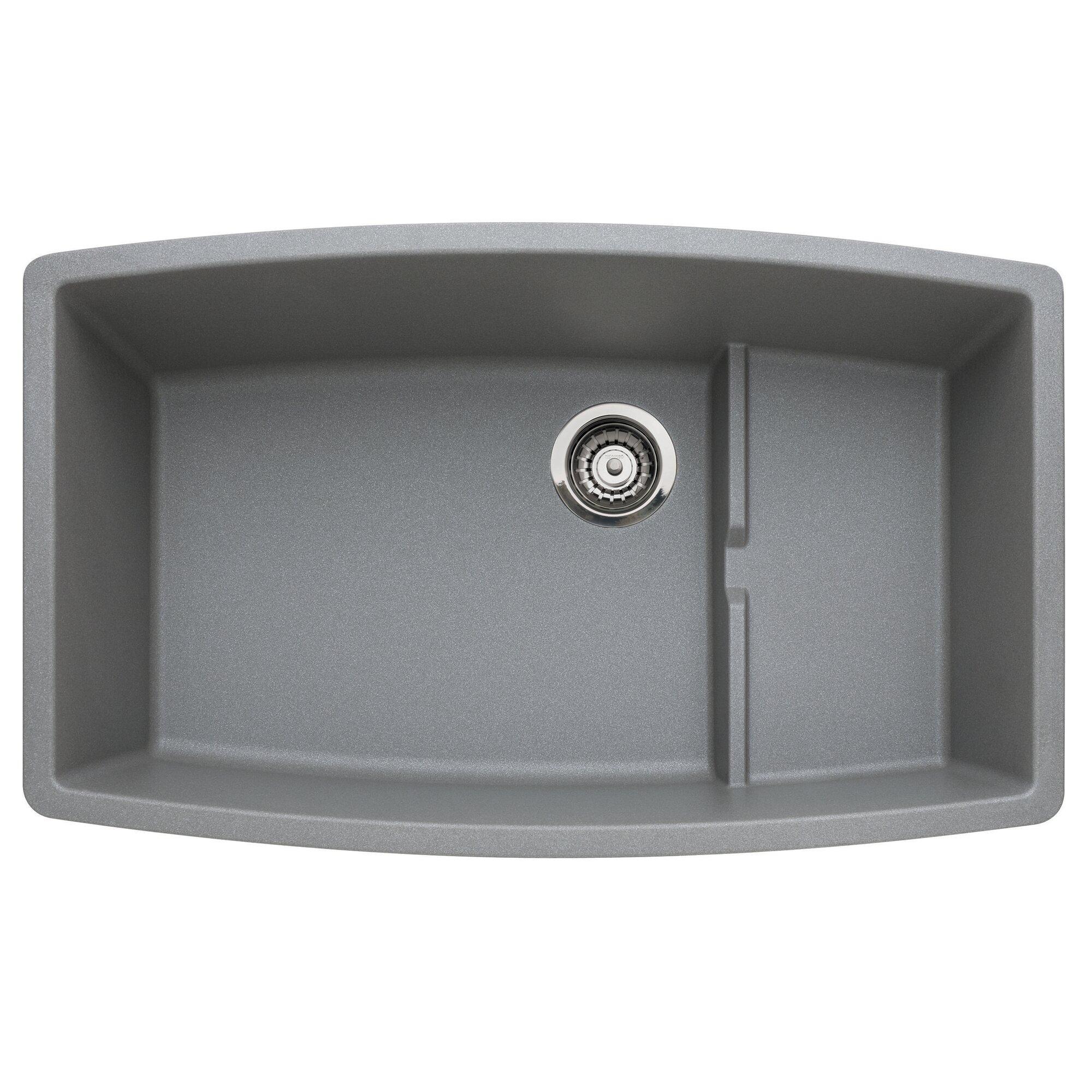 Blanco Precision Sink