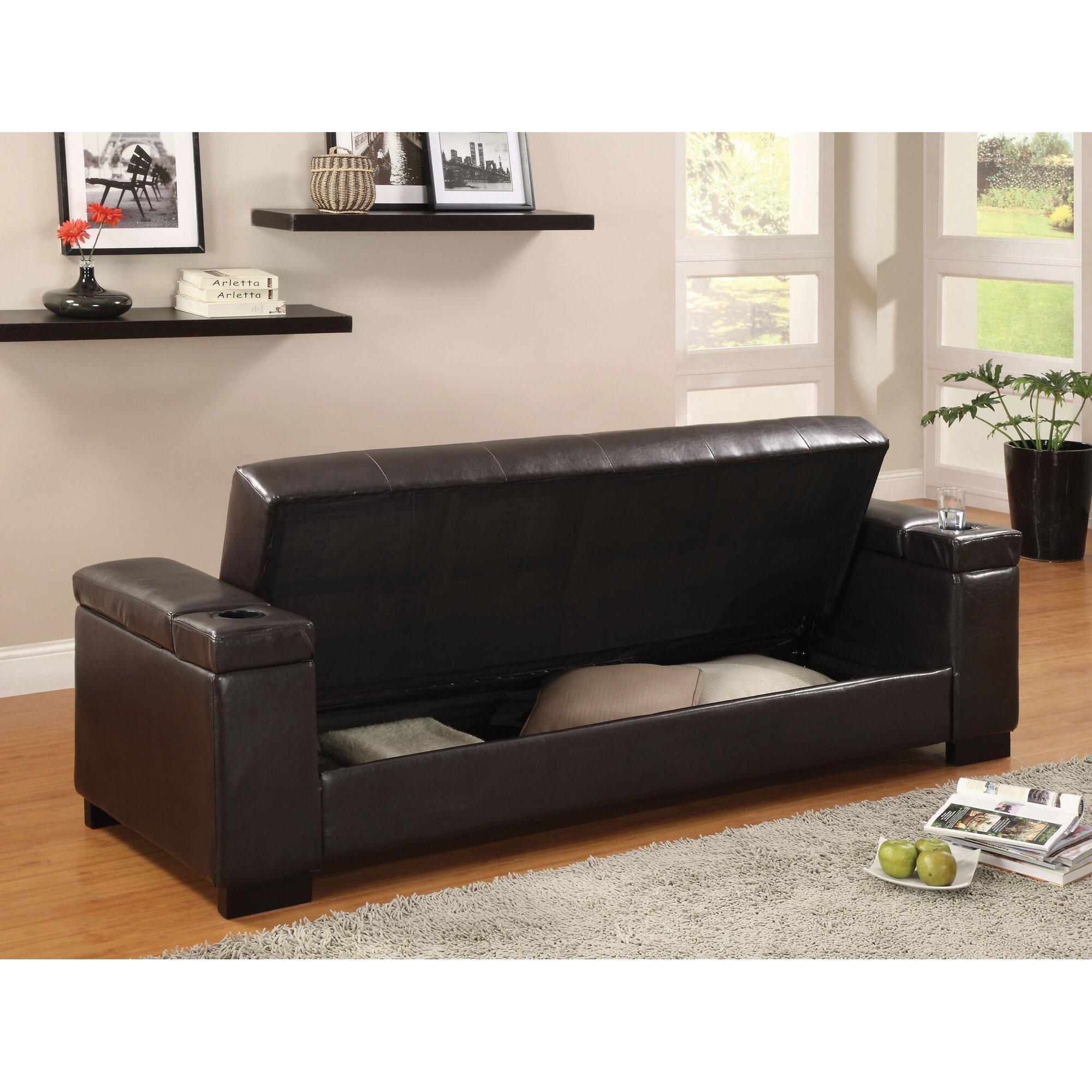 red barrel studio ulysses sleeper sofa reviews