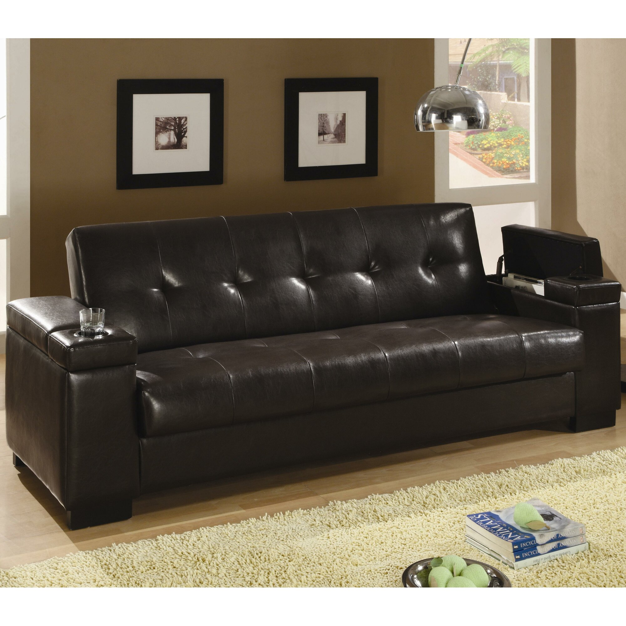 Wildon Home 174 San Diego Sleeper Sofa Amp Reviews Wayfair