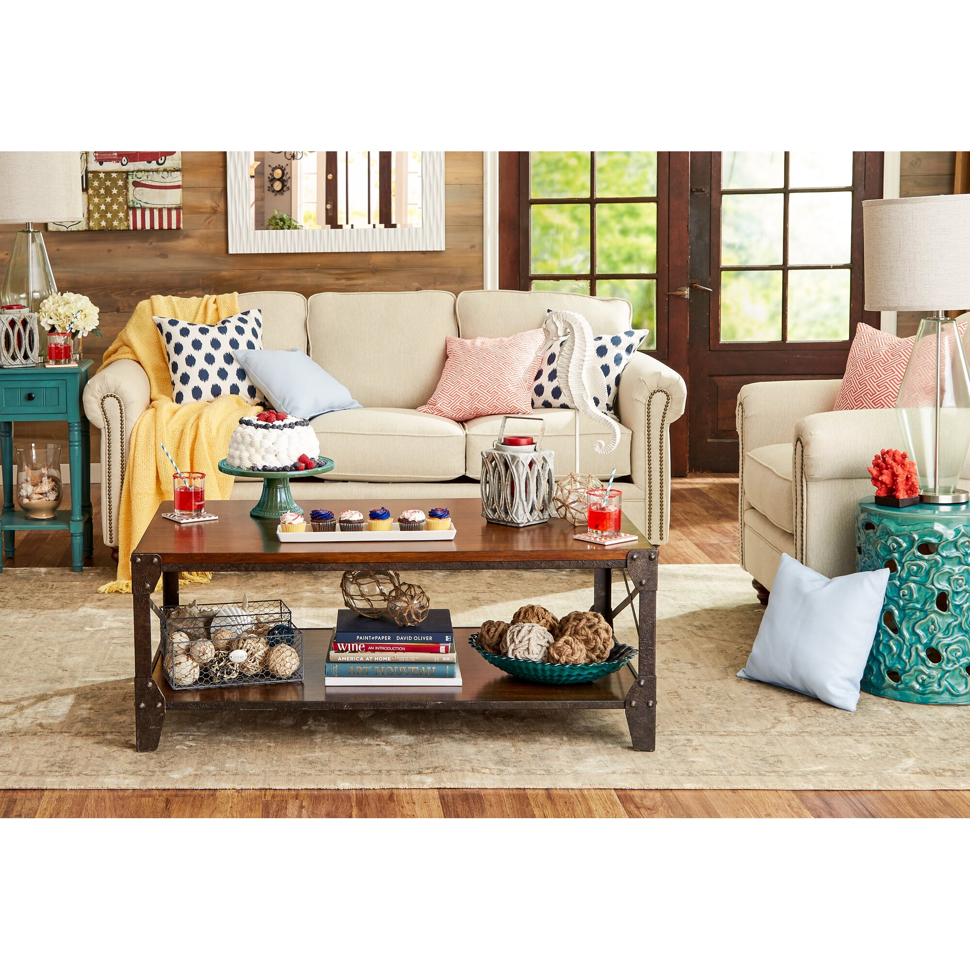 Three Posts Caroll Living Room Collection By Serta Upholstery Reviews