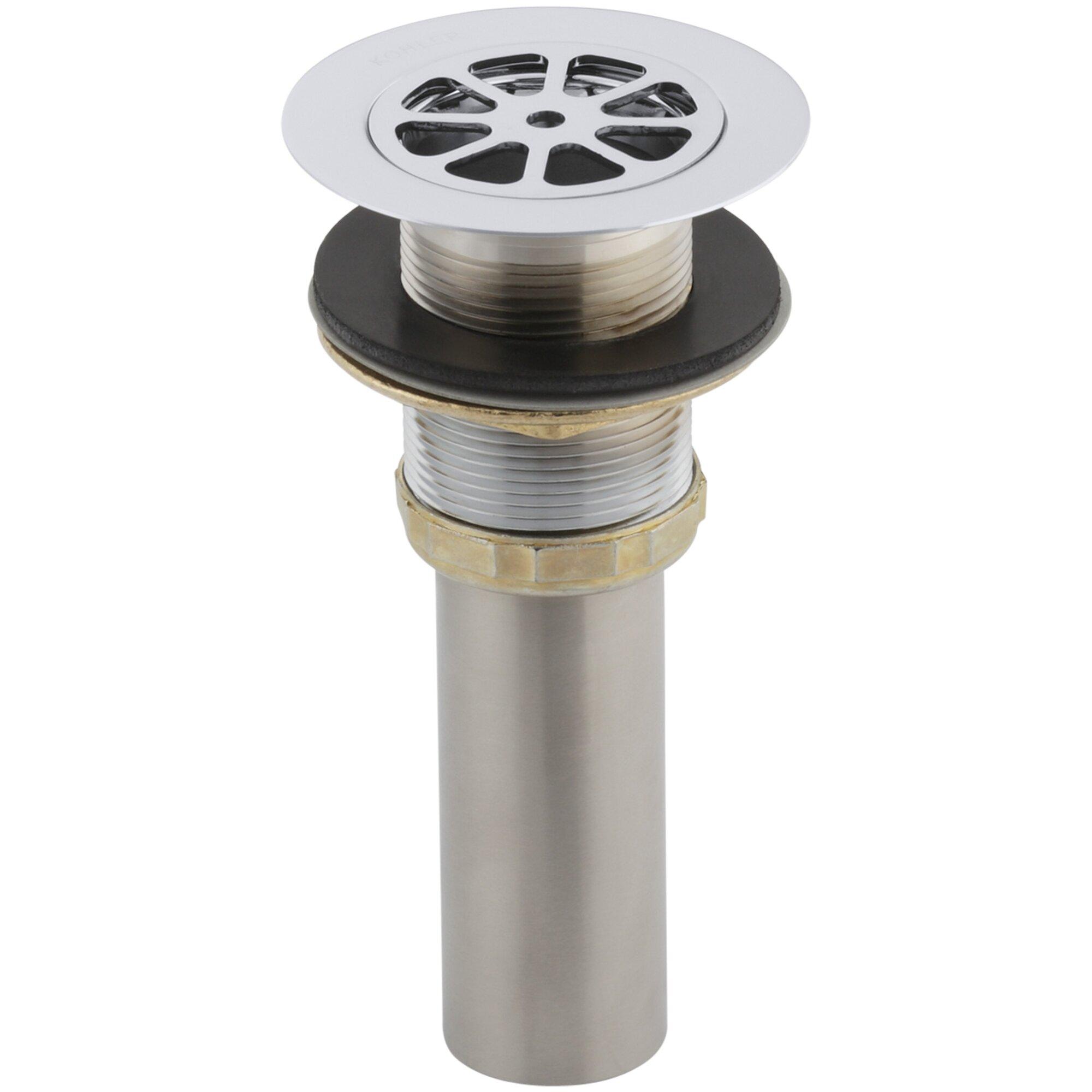 kitchen sink tailpiece
