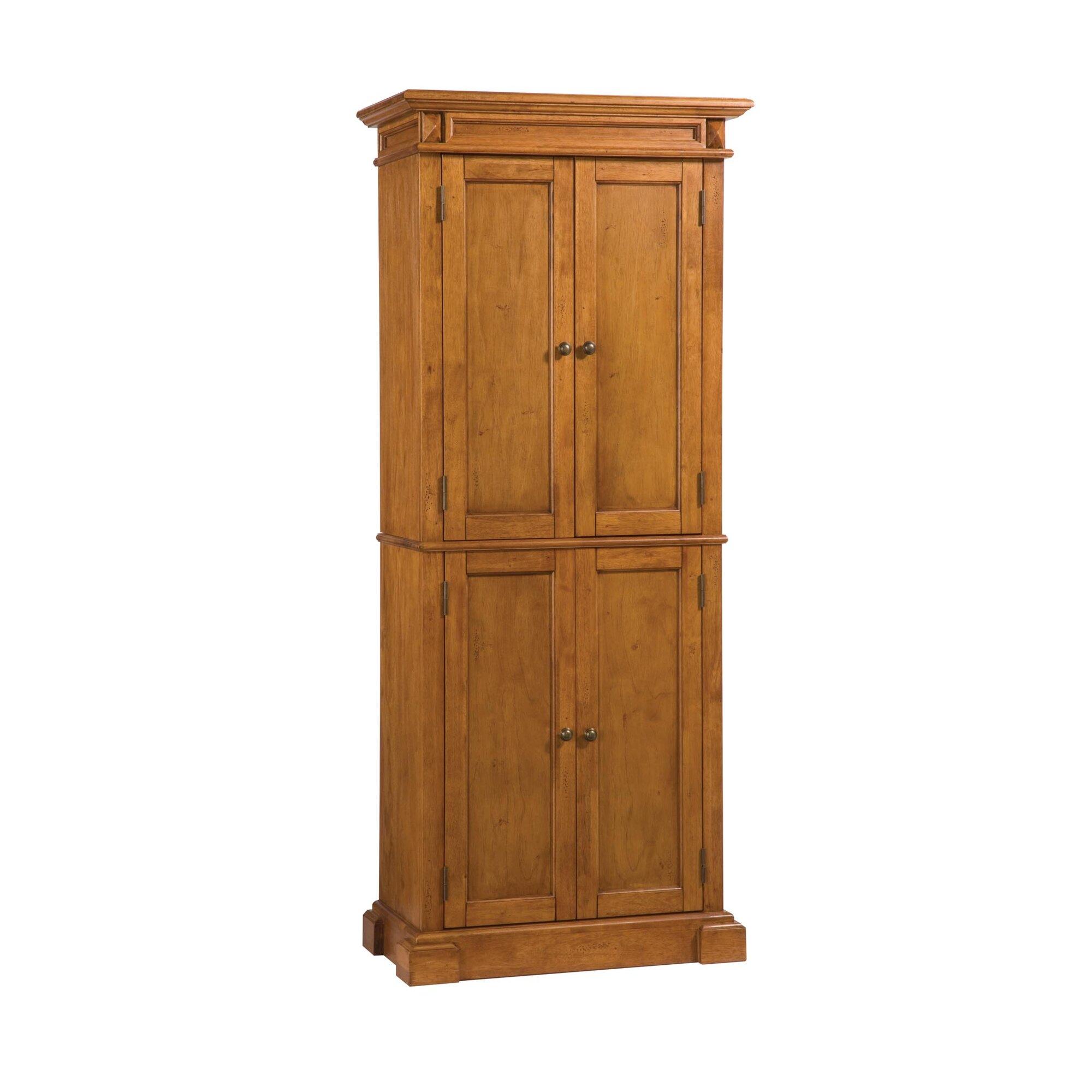 Small kitchen storage cabinet - Fogleman Kitchen Pantry