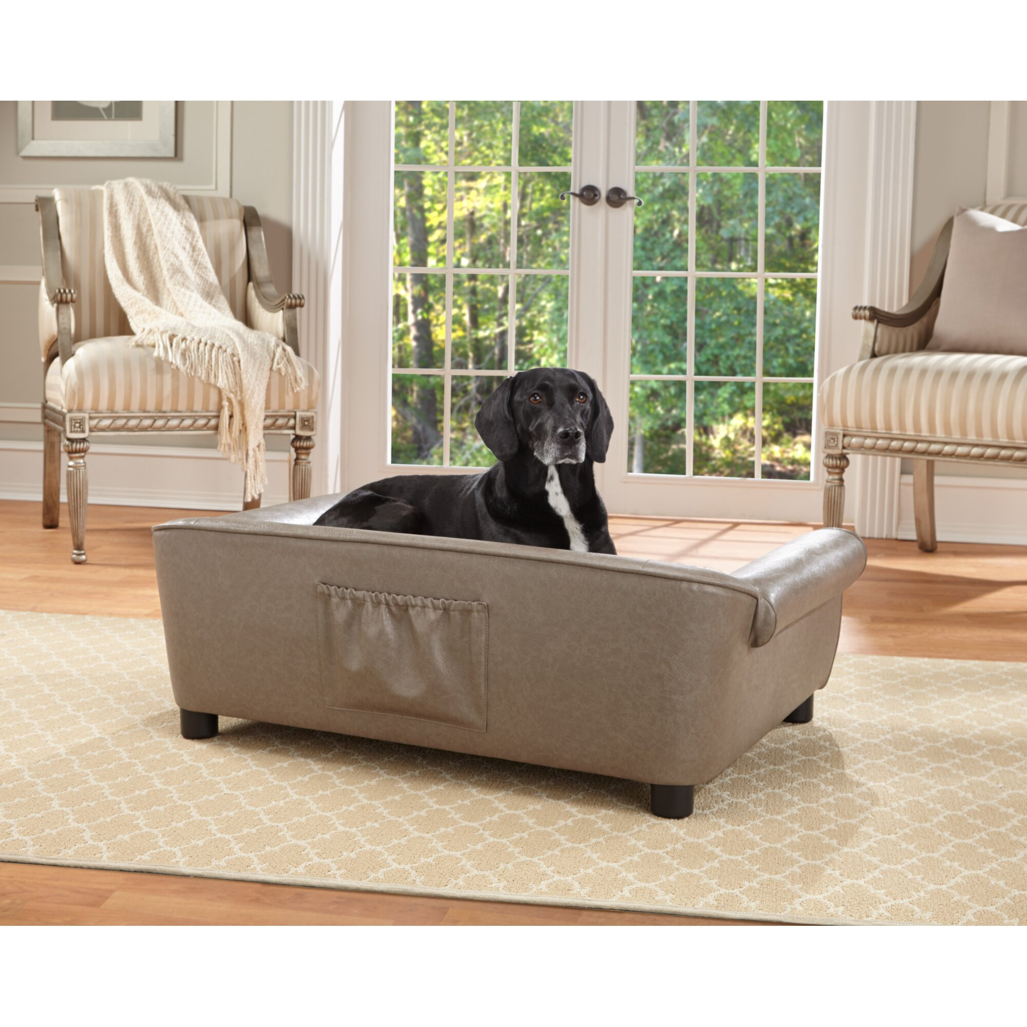 Coffee Table Dog House Instacoffeetable