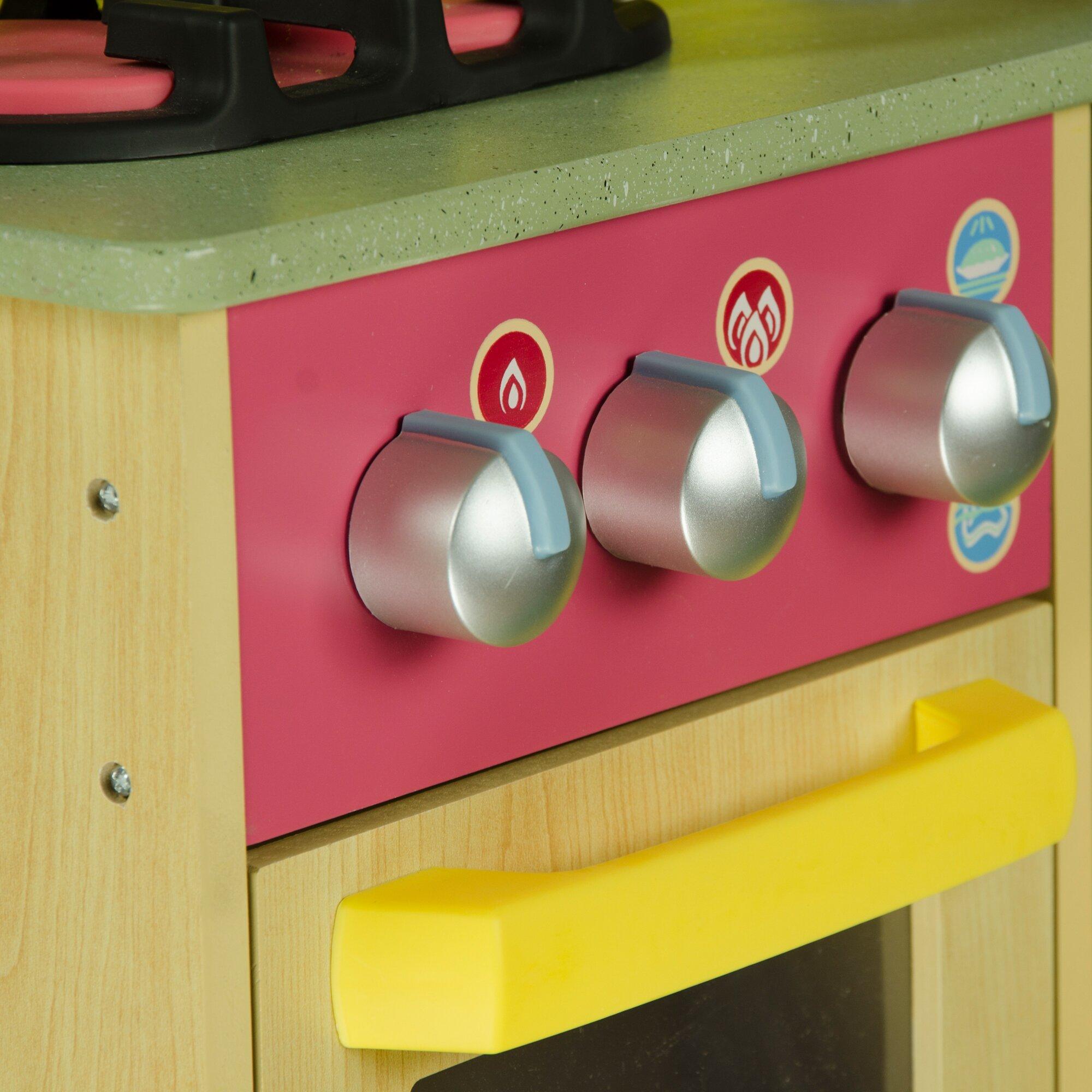 little tikes kitchen accessories ~ instakitchen